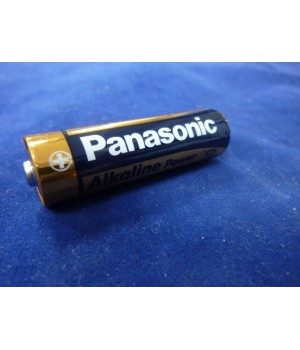 1,5v Батарейка  Алкалайн  AA/LR06    Panasonic ALKALINE Power